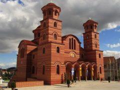 Ο Ιερός Ναός Αγίου Νικάνορος Καστοριάς στο διαδίκτυο!