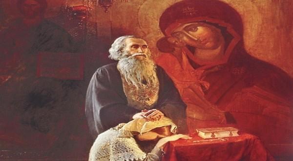 Αν ξεχάσω κάποια αμαρτία; Αν κρύψω κάποια από ντροπή; - Άγιος Νικάνορας -  Ιερός Ναός Αγίου Νικάνορος Καστοριάς