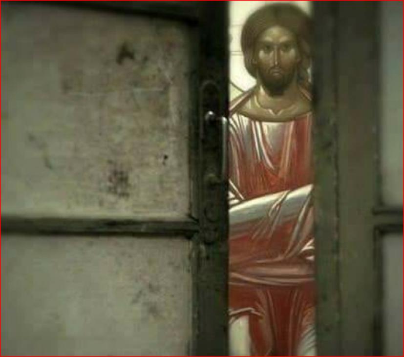 Μάθε να γίνεσαι αόρατος… ώστε να σε βλέπει και να σε ευλογεί ο Θεός - Άγιος  Νικάνορας - Ιερός Ναός Αγίου Νικάνορος Καστοριάς