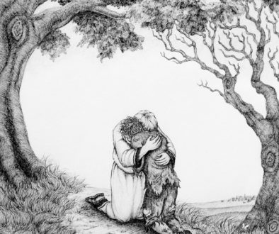 The Prodigal Son Luke 15