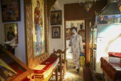 apolymansi-ekklisia